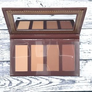 Ace Beaute Bronzed in Paradise Bronzer Palette NWT
